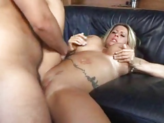 Busty Mature Fucking Hard Till She Squirts By TROC | Squirt.top Porn Tube