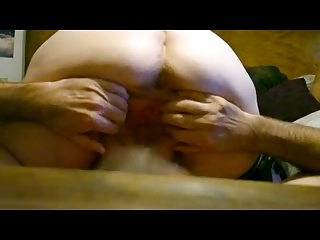 Horny Grandma Squirting By Man | Squirt.top Porn Tube