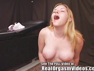 Candi Apple's Squirting Orgasm Riding Dirty D's Sybian | Squirt.top Porn Tube