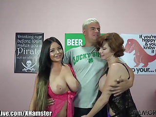 ImmoralLive Horny Mature MILF Veronica Avluv And Her Squirti | Squirt.top Porn Tube