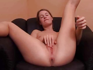 Teen Fists Herself And Squirts | Squirt.top Porn Tube