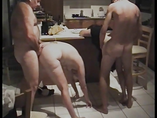 Kitchen Fun And Squirt | Squirt.top Porn Tube