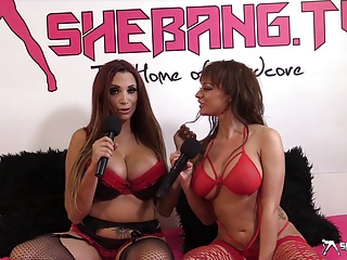 Shebang.TV – Live Hardcore Shows In HD | Squirt.top Sex Tube