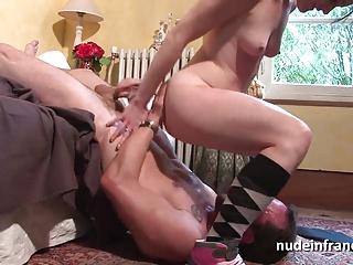 Small Titted Squirt French Babe Very Hard Banged | Squirt.top Porn Tube