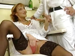 Hardcore Orgy With Fisting In Dental Clinic | Squirt.top Porn Tube