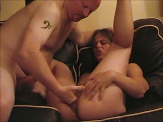 British Ex-GF Milf – Fisting And Squirting For Me | Squirt.top Porn Tube