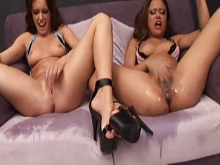 Jenna And Annie | Squirt.top Porn Tube