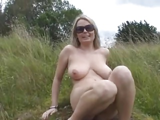 Big Boobs Blonde Fingering In Nature BVR | Squirt.top Porn Tube
