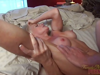 Mandy Foxx – Fucking. Sucking. Squirting. It's A Good Day. | Squirt.top Porn Tube