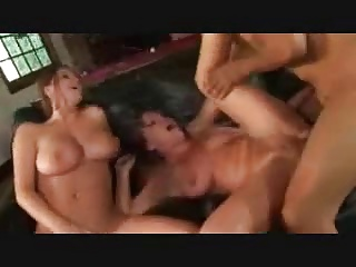 Her And Her Friends Can Share A Cock | Squirt.top Sex Tube