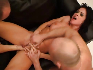 Many Orgasms The Casting Of Cecilia | Squirt.top Porn Tube