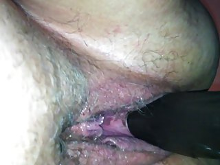 MY MILF Squirting All Over A BBC | Squirt.top Sex Tube