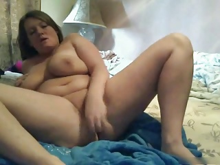 Horny Fat Chubby BBW Masturbating Her Pussy And Squirting | Squirt.top Porn Tube
