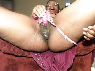 Black Butterfly Squirter! | Squirt.top Sex Tube