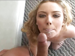 Blonde Tobi POV Squirt And Anal | Squirt.top Porn Tube