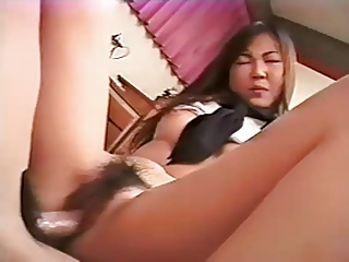 Yuu Hayakawa-Takuhai Kogal 13-03 By PRELUDE | Squirt.top Porn Tube