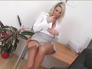 She's Hard At Work | Squirt.top Sex Tube