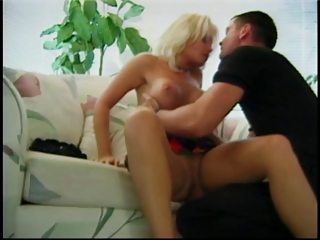Big Tits Blonde Hottie Gets Her Pussy Pounded | Squirt.top Porn Tube