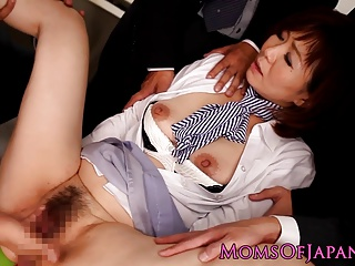 Mature Japanese Hairy Clit And Ass Toying | Squirt.top Porn Tube
