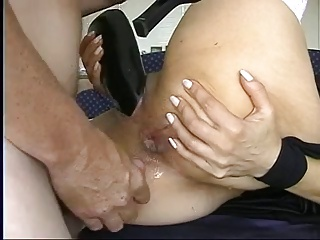 Extreme Toy And Anal Squirt | Squirt.top Porn Tube